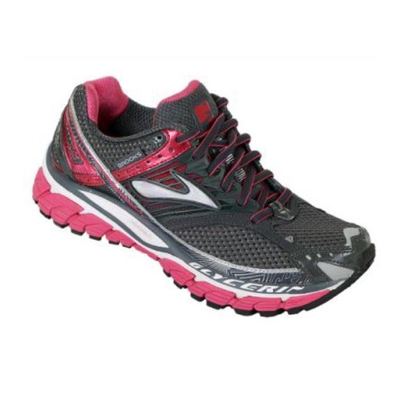 94d65c62422 Brooks Glycerin 10 Women s Running Sneakers